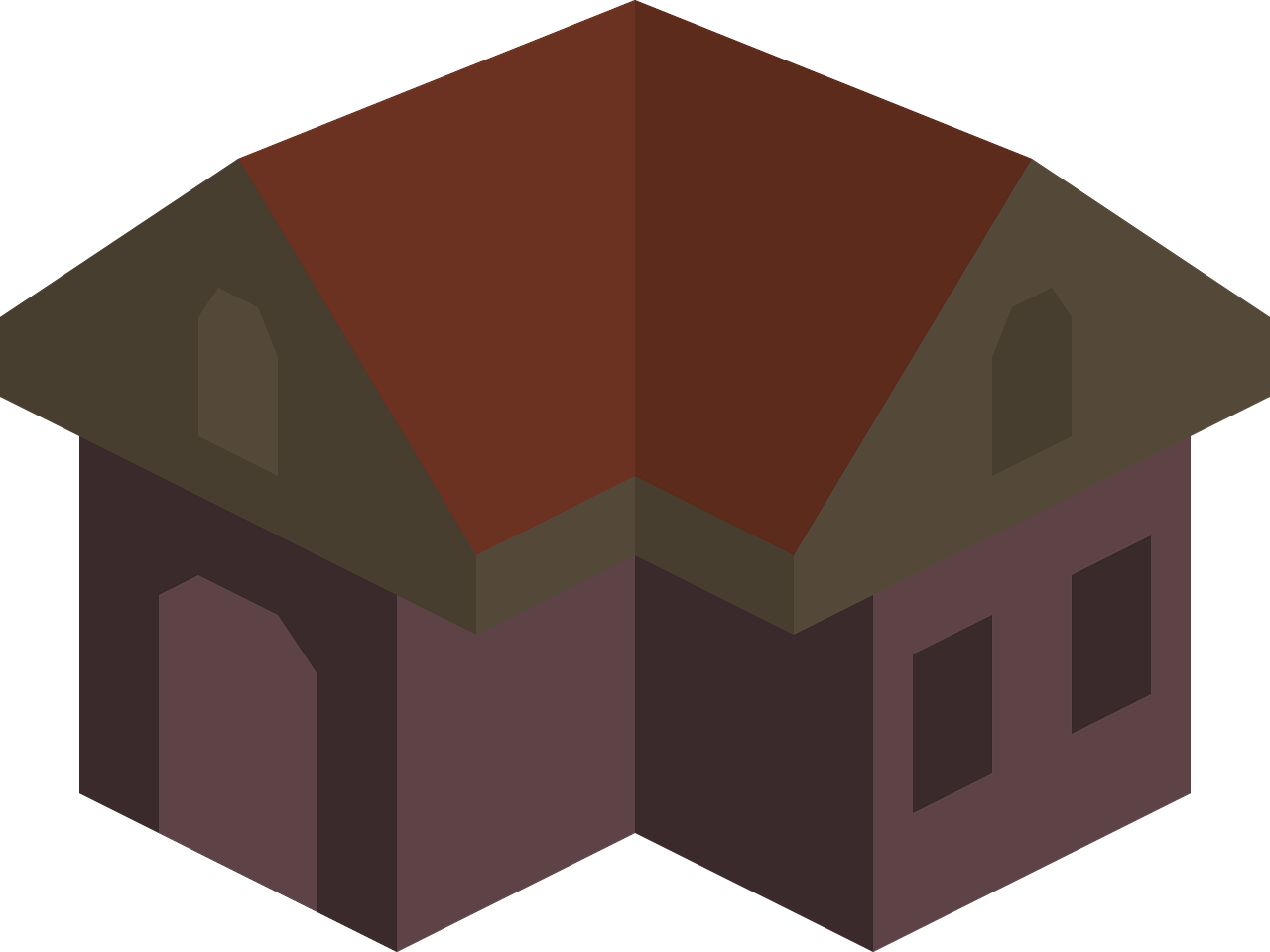 house placeholder