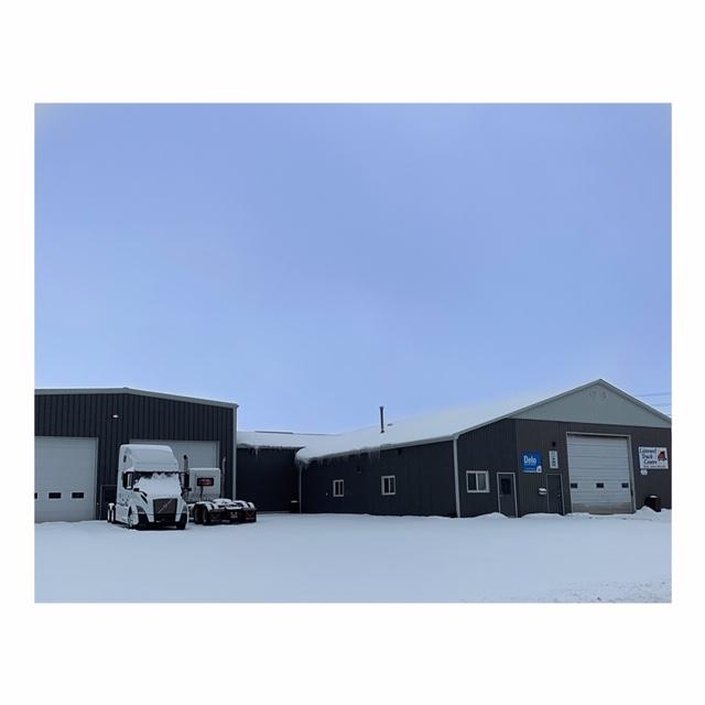 Listowel Truck Center